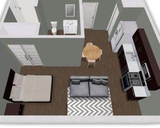 urban flats cedar falls apartments