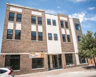 apartments near uni campus