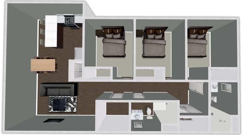 2 Bedroom Apartments In Cedar Falls Iowa